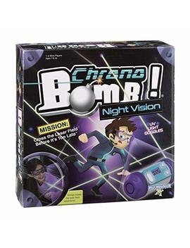 Play Monster 7013 Night Vision Chrono Bomb Game by Play Monster