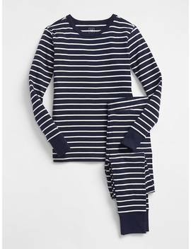 Stripe Pj Set by Gap