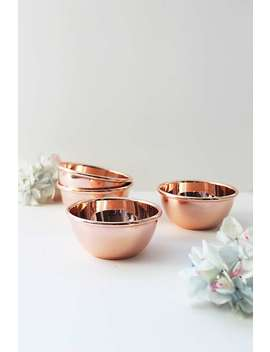 Coppermill Kitchen Signature Single Serving Bowls, Set Of 8 by Coppermill Kitchen