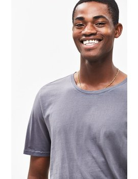 Pac Sun Ty Scallop T Shirt by Pacsun