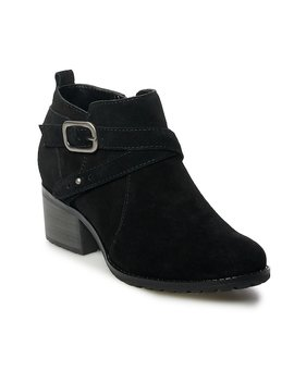 Sonoma Goods For Life™ Model Women's Ankle Boots by Kohl's