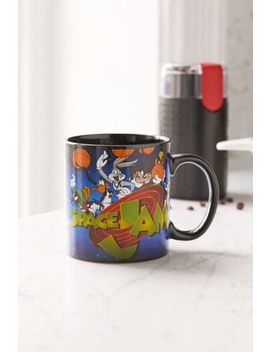Space Jam Mug by Urban Outfitters