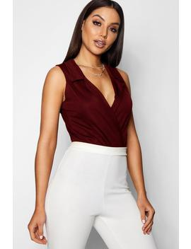 Body à Col by Boohoo