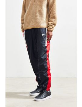 Nike Re Issue Woven Track Pant by Nike