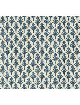 Designer Pillow Cover   Ldpb Denim Blue by Etsy