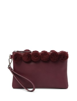 Poppy Clutch by French Connection