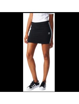 Adidas Originals 3 Stripes Skirt by Adidas Originals
