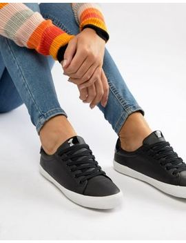 asos-design-dustin-lace-up-sneakers by asos-design