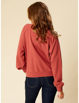 Altar'd State Winter Break Top by Altar'd State