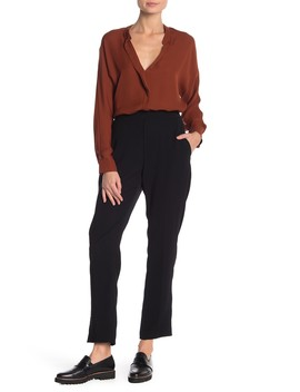 Lounge Ankle Pants by Vince