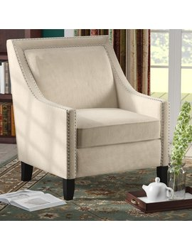 Charlton Home Trefethen Armchair & Reviews by Charlton Home
