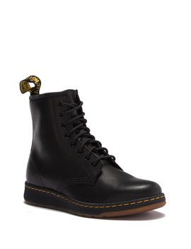 Newton Leather Boot by Dr. Martens