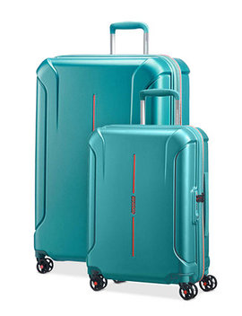 Technum Hardside Luggage Collection by American Tourister