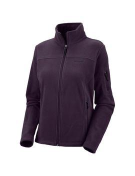 Women's Fast Trek™ Ii Full Zip Fleece Jacket by Columbia Sportswear