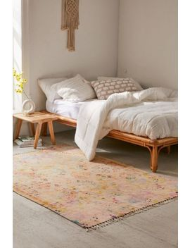 Marion Printed Rug by Urban Outfitters