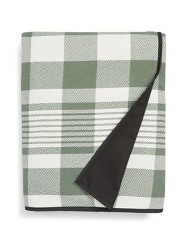 Travel Blanket by Faribault Woolen Mill