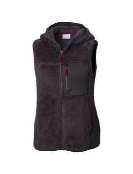 Women's Keep Cozy™ Fleece Vest by Columbia Sportswear
