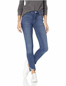 Lee Women's Dream Soft Slim Fit Skinny Leg Jean by Lee