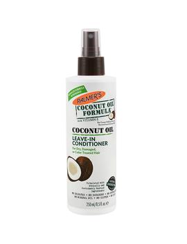 Palmer's Coconut Oil Formula Coconut Oil Leave In Conditioner, 8.5 Fl Oz by Palmer's