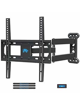 Mounting Dream Md2377 Tv Wall Mount Bracket For Most Of 26 55 Inch Led, Lcd, Oled Flat Screen Tv With Full Motion Swivel Articulating Arm Up To Vesa 400x400mm And 60 Lbs With Tilting by Amazon