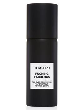 Fabulous All Over Body Spray by Tom Ford