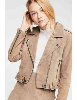 French Taupe Jacket by Free People