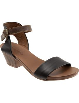 Sue Sandal by Bueno