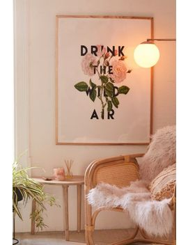 Maisio Wild Air Art Print by Maisio