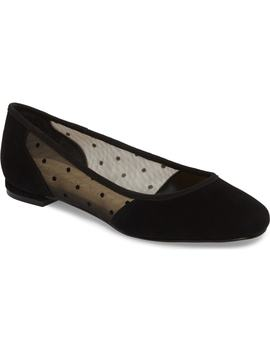 Pammy Ballet Flat by Sole Society