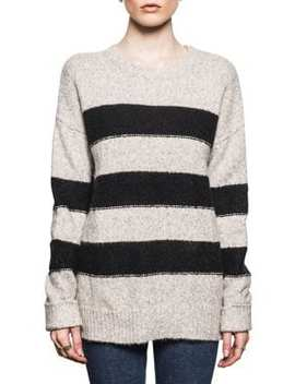 Tamara Striped Sweater by Line