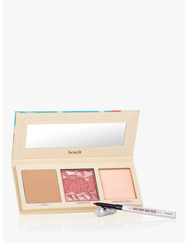 Benefit Pretty In The Usa Makeup Gift Set by Benefit
