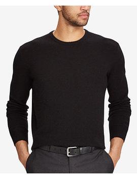 Men's Cashmere Sweater by Polo Ralph Lauren