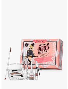 Benefit Magical Brow Stars Makeup Gift Set, Shade 03 by Benefit