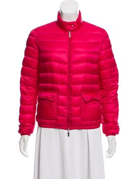 Lans Down Jacket by Moncler