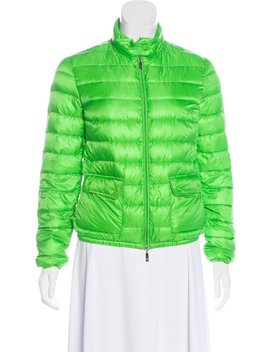Casual Down Jacket by Moncler