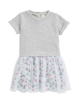 Tulle Dress (Baby Girls) by Tucker + Tate