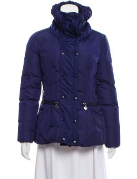 Phalene Down Coat by Moncler