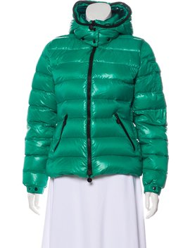 Bady Down Coat by Moncler
