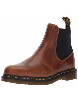 Dr. Martens Men's Hardy Chelsea Boot by Amazon