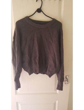 Zara Jumper. Size L. by Ebay Seller