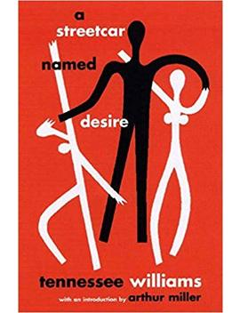 A Streetcar Named Desire (New Directions Paperbook) by Tennessee Williams