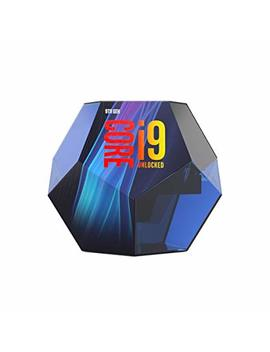Intel Core I9 9900 K Desktop Processor 8 Cores Up To 5.0 G Hz Turbo Unlocked Lga1151 300 Series 95 W by Intel