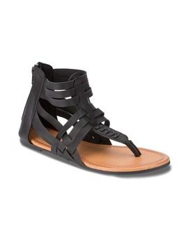 Olivia Miller 'vero' Multi Strap Gladiator Sandals by Generic
