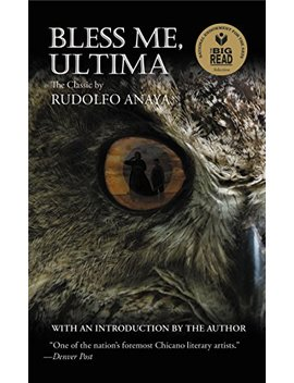 Bless Me, Ultima by Amazon