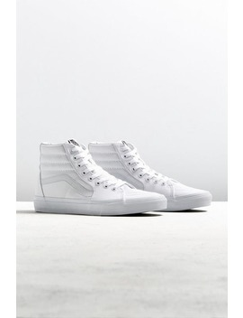 Vans Classic Sk8 Hi Sneaker by Urban Outfitters