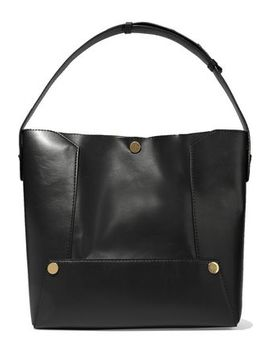 Faux Leather Tote by Stella Mc Cartney