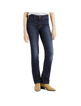 Women's Levi's® Slimming Straight Leg Jeans by Levi's