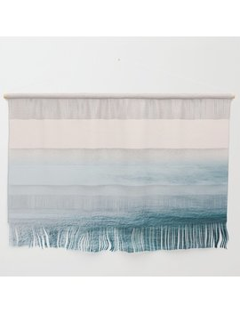 Ocean Fog Wall Hanging by