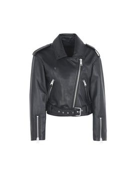 Allsaints Biker Jacket   Coats & Jackets by Allsaints