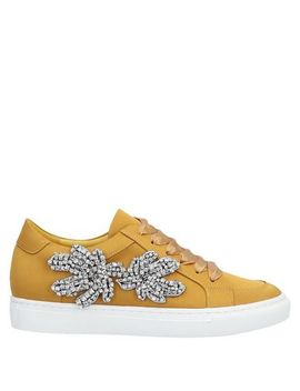 EmanuÉlle Vee Sneakers   Footwear by EmanuÉlle Vee